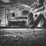 The most common reasons for your car breaking down