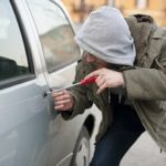 Keeping your used car safe from theft