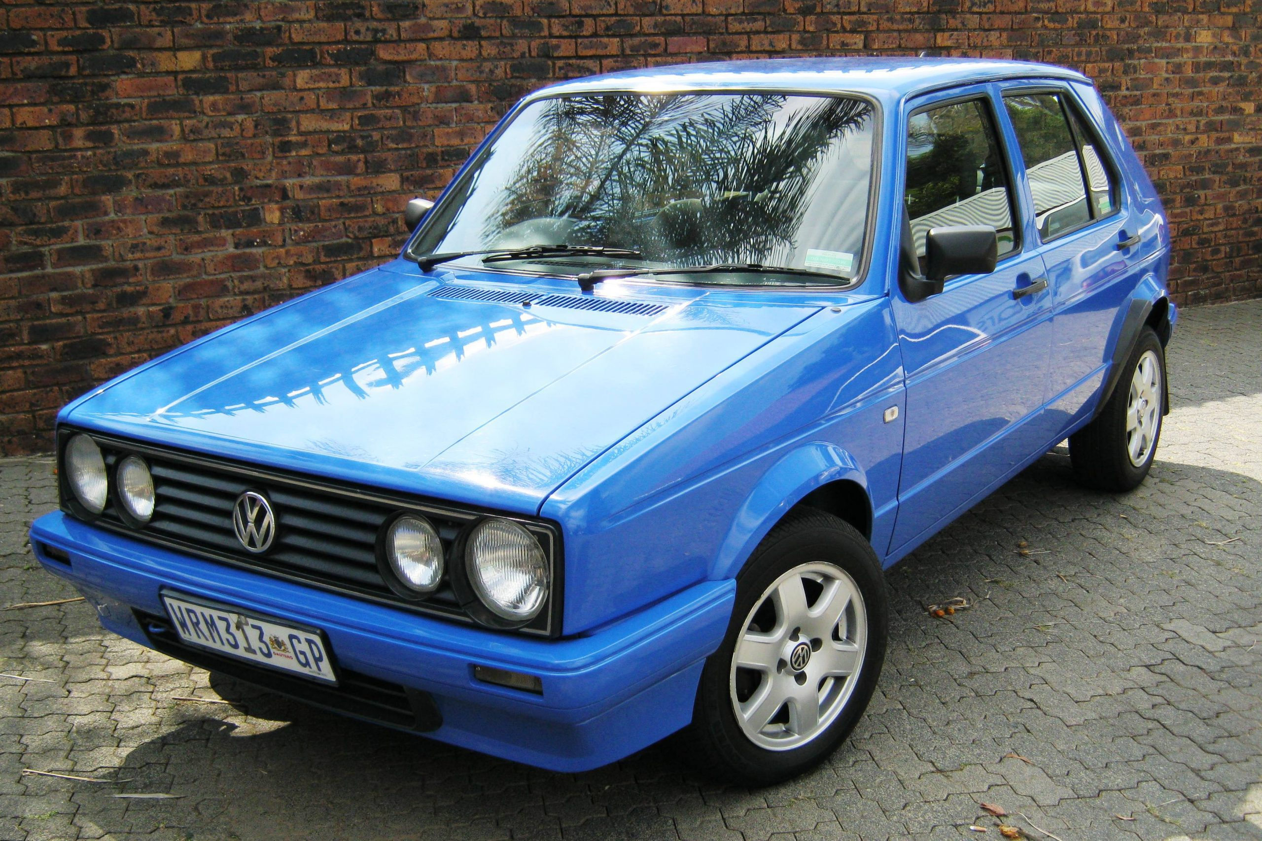 Volkswagen Chico 1.4 Blue