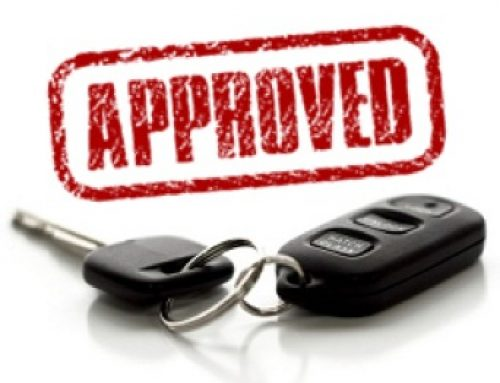 Blacklisted? Our car finance programme gets you on the road