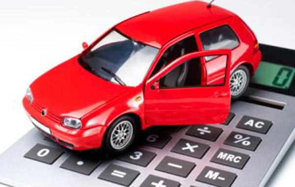 Steps To Clearing Bad Credit By Getting Easy Vehicle Finance