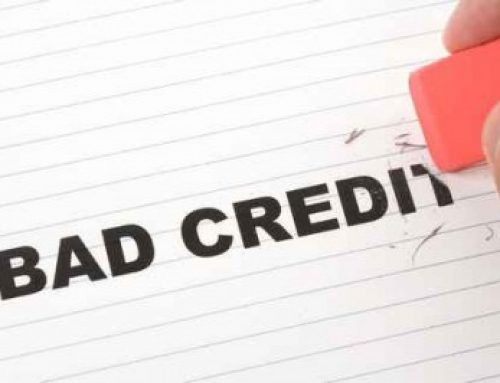 Get a Bad Credit Car Loan – Today