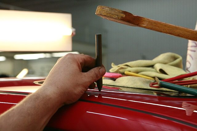 DIY car maintenance tips to save you money!