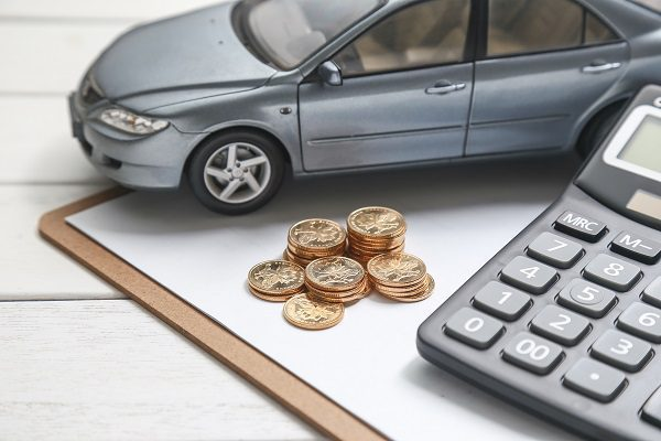 Easy Vehicle Finance: rent-to-own