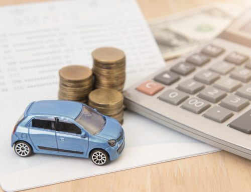 Three Ways You Can Finance Your Car