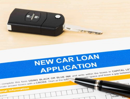 What to Consider when Applying for Car Finance