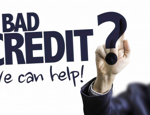 Bad Credit Does Not Mean That You Cannot Own a Car