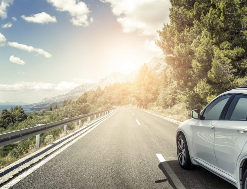 Three Tips to get your Car Ready for that Road Trip