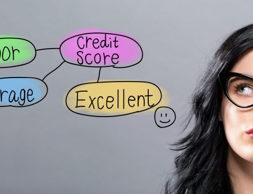 Start the New Year by Rebuilding Your Credit Score and Taking Control of Your Future.