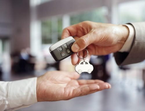 5 Expert Tips for First-Time Car Buyers