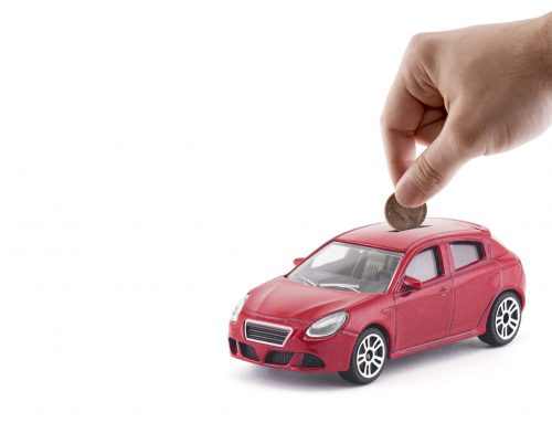 Get a Car at very Low Interest Rate even if You do have a Low Credit Score