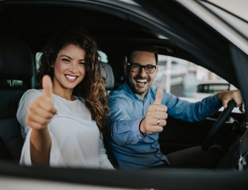 Why 2020 is the Best Year Ever to Rent-to-Own a Car!