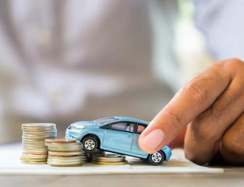 Can Car Lease-to-Own Financing help my Negative Credit Score?