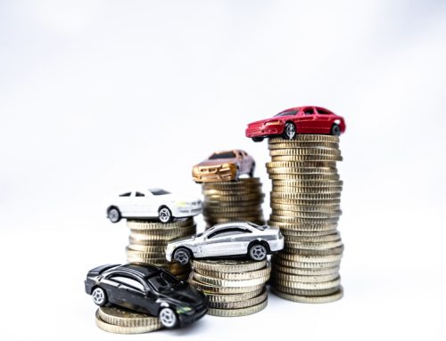 The Benefits of Opting into a Rent-to-Own Car Finance Deal