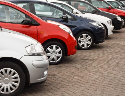 Six important things to check when buying a pre-loved car