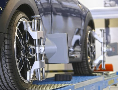 Everything you need to know about wheel alignment and the condition of a tyre