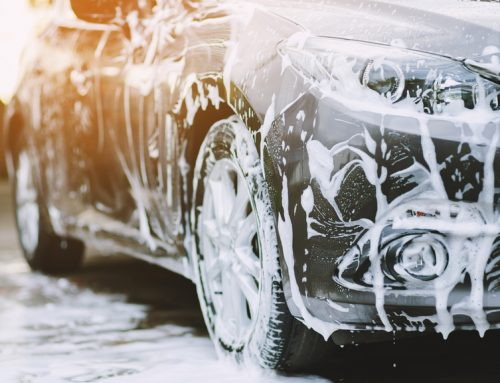 How to wash your car properly and why it matters?