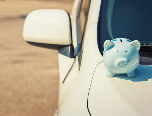 My car has been written off – what is the best way to finance an affordable car?