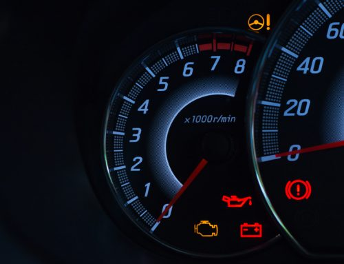 Be in the know: what does it mean if your car's engine light comes on?