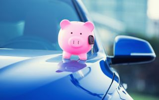 Car finance with bad credit