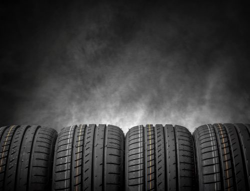 When is it time to replace your car tyres?