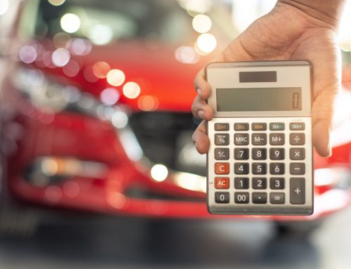 How to calculate the amount to spend on car instalments each month
