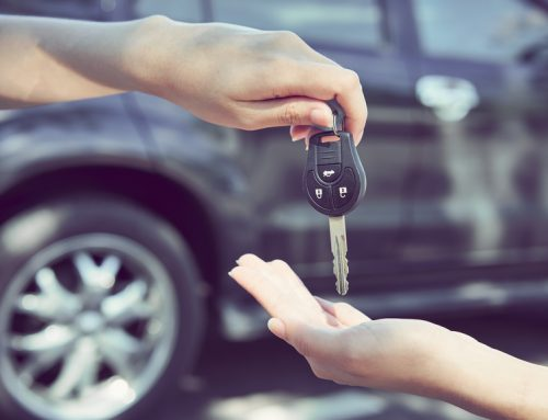 The easy 3-step process to Rent-to-Own a pre-owned car