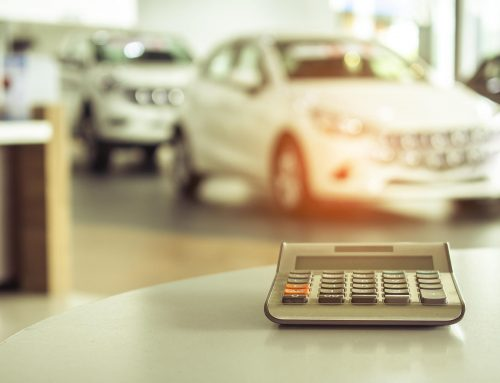Vehicle financing: buying versus leasing a car