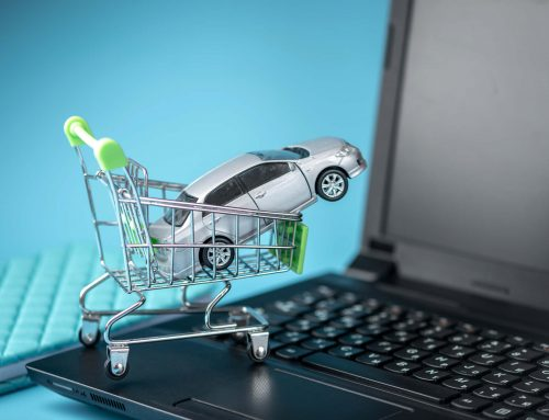 Car buying guide: How to buy your vehicle online