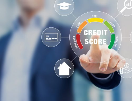 Good Credit Versus Low Credit Score