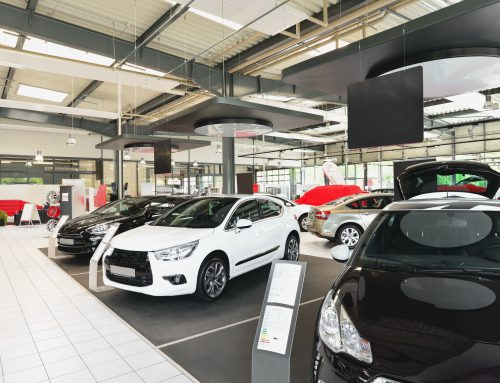 Elements of a contract: Buying a second-hand car