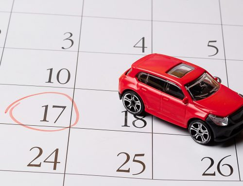 Benefits of paying off your vehicle finance early