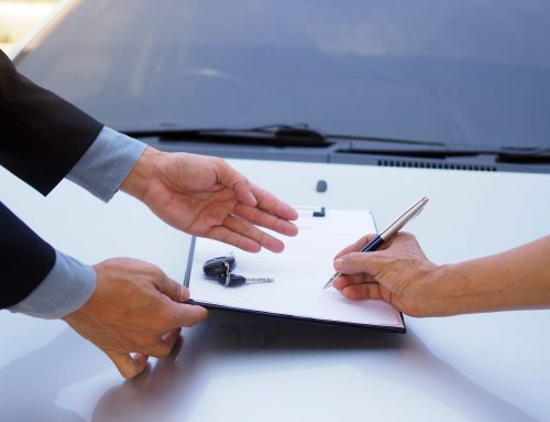 When considering owning a pre-owned vehicle
