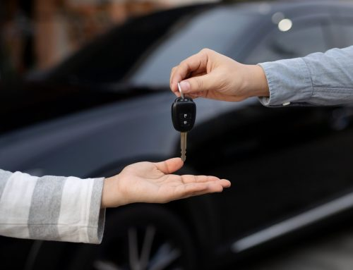 What to know before buying a pre-owned vehicle