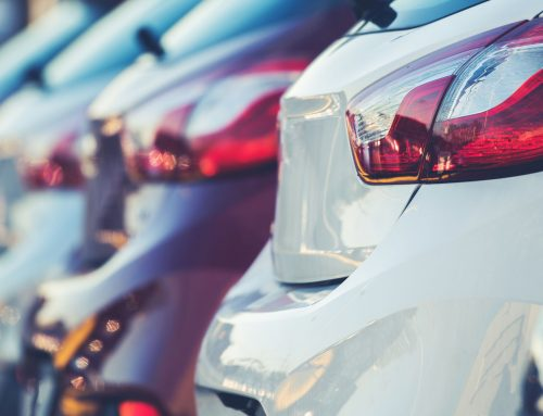 Consider a certified pre-owned vehicle
