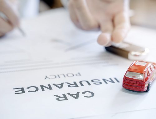 Types of rental car insurance coverage