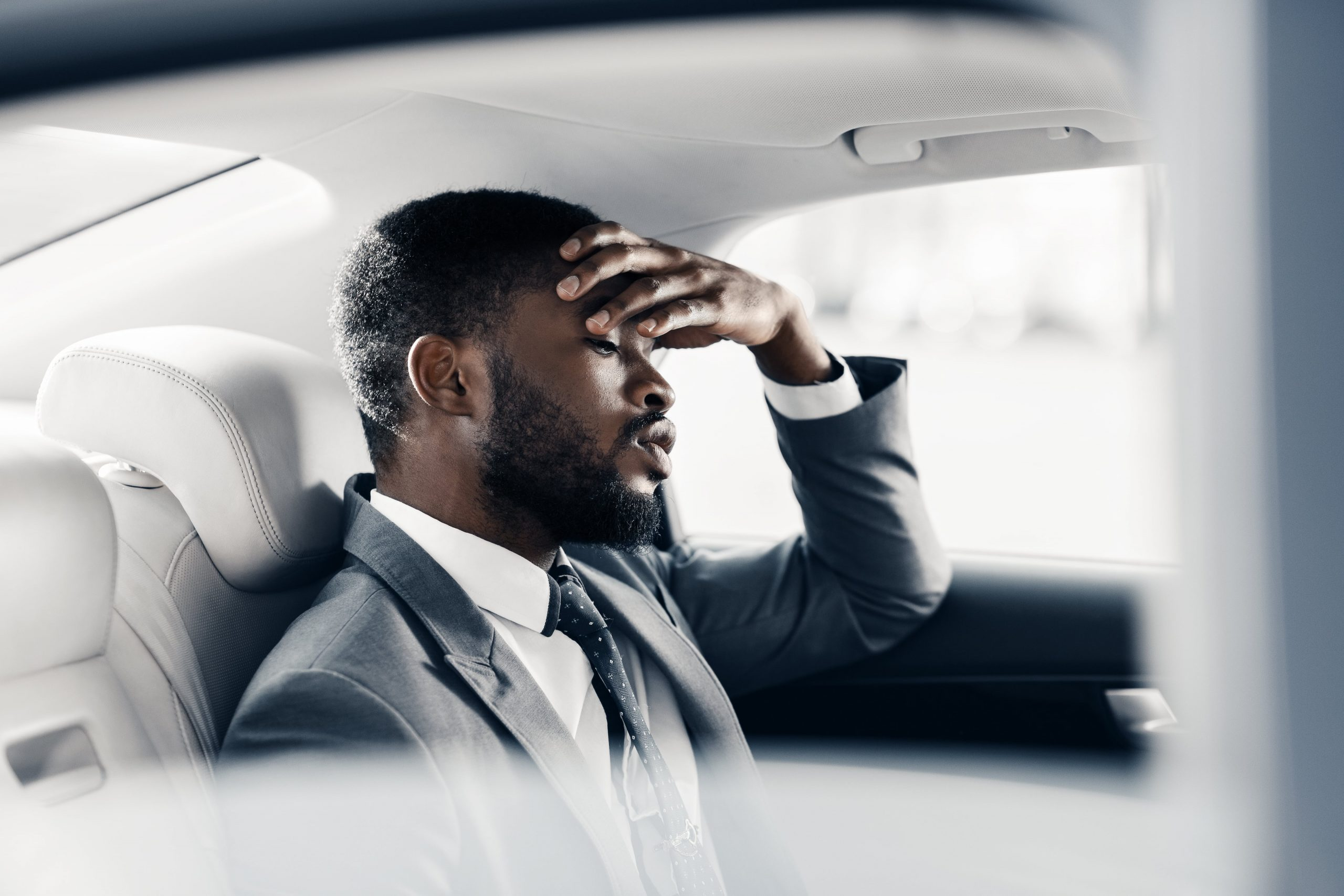 Why buying a new car is a bad investment