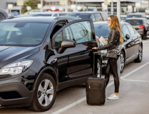 Can renting a car save you money monthly?