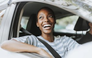 What are the benefits of rent-to-own cars