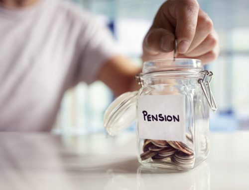 What to do with your pension when changing jobs